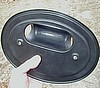 Air Cleaner Adapter Plate